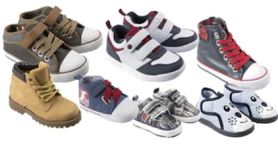 zapatos niño otoño invierno 2013