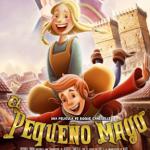 EL PEQUEÑO MAGO, próximo estreno de cine infantil español