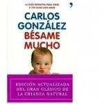 ¡Sorteo SICB 2013 de un libro Bésame Mucho de Carlos González!