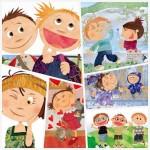 ¡Consigue la Nueva Colección de cuentos infantiles: COLORES!