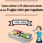 Binaca cumple 50 años y lo celebra a lo grande #porquelodicetumadre