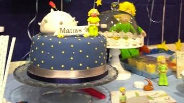 Ideas para celebrar el primer cumpleaños