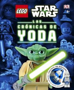 Las crónicas de Yoda