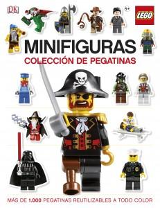 Minifiguras LEGO. Colección de pegatinas