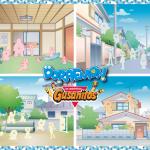 ¡Colección de pegatinas de Doraemon en las bolsas de Gusanitos!