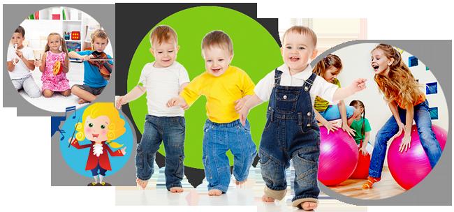 escuelas infantiles con estimulación temprana en madrid