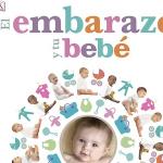 Nuevo libro 'El embarazo y tu bebé', participa para conseguir un ejemplar
