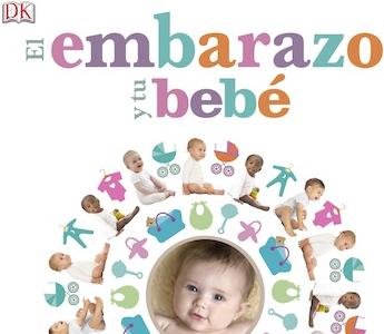 libro el embarazo y tu bebe