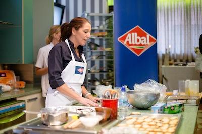 taller cocina gourmet