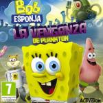 ¡Consigue un videojuego de Bob Esponja!