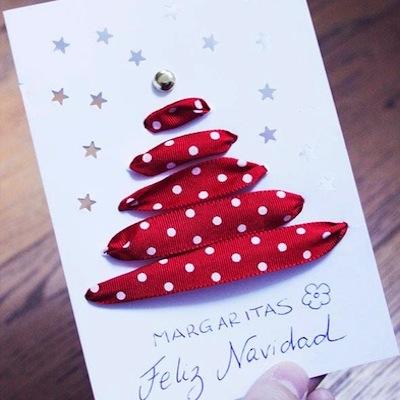 Christmas casero DIY
