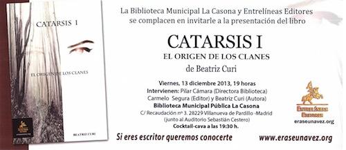 Catarsis I el origen de los clanes
