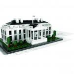 Visita la exposición gratuita de Arquitectura y LEGO #planniños #Madrid