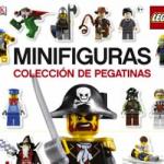 ¡Consigue un libro de Lego en nuestro sorteo!