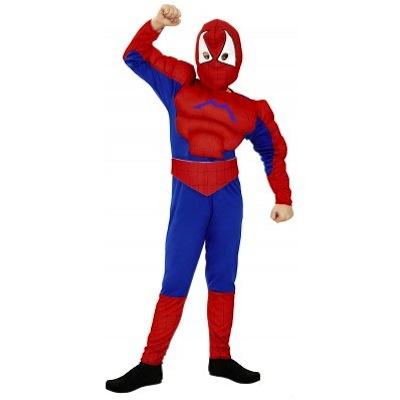 Disfraz infantil Spiderman Carnaval