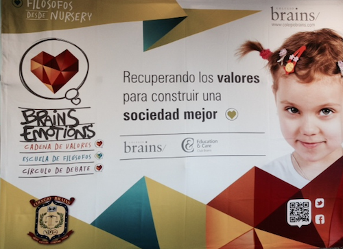 Colegios Brains Emotions Escuela de Filosofos