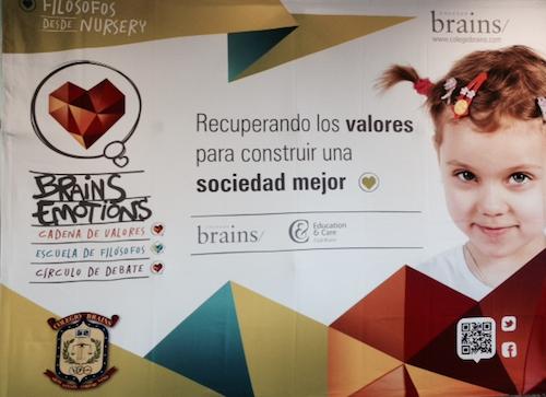 Colegios Brains Emotions Escuela de Filosofos