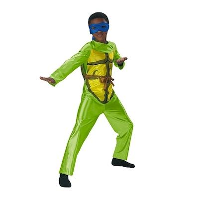 Disfraz para niño de Tortuga Ninja