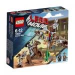 """¡Sorteamos 2 sets de """"La LEGO película""""!"""
