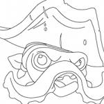 Descarga máscaras de Skylanders Swap Force, para disfrazar a tus hijos en carnaval #SkylandersES