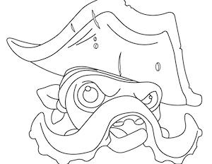 Mascaras de carnaval Skylanders Swap Force