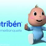 Sorteo de un completo pack de productos para bebé de Nutribén #SuPrimerBanquete