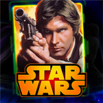 "Nueva app gratuita ""Star Wars: Assault Team"""