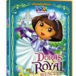 Sorteamos 4 huchas de Dora La Exploradora, que a tus hijos les encantarán