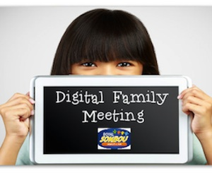 I Digital Family Meeting Menorca