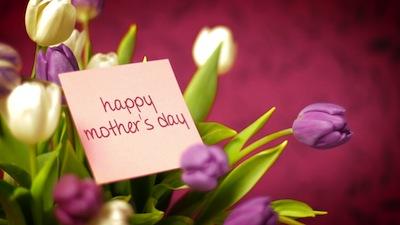 Ideas de regalo para el dia de la madre flores