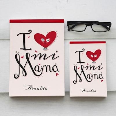 Ideas de regalo para el dia de la madre regalo personalizado