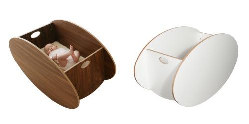 minicunas para bebes con diseño original y moderno
