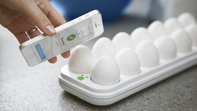 Peor regalo Dia de la Madre Egg Minder