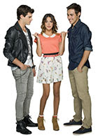 Violetta regresa a Disney Channel