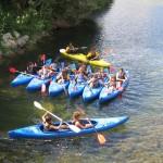 Campamento de verano en Oferta para esta semana