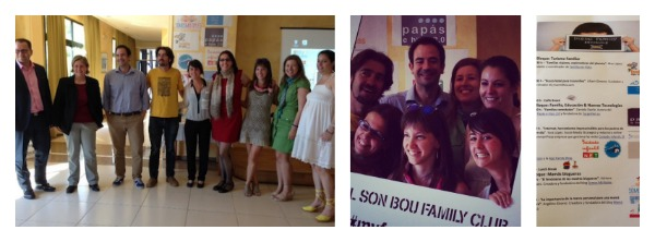 Evento Digital Family Meeting Royal Son Bou Menorca