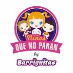 """Regalo seguro y grandes premios en """"Niños que no paran"""" de Barriguitas"""