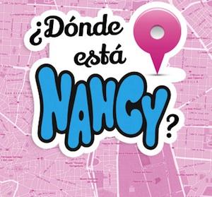 Premios concurso donde esta Nancy