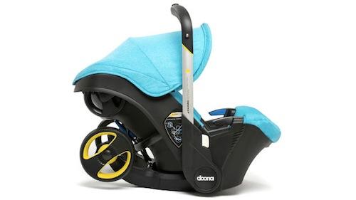 maxi cosi grupo 0 Doona con carrito de bebe todo en uno