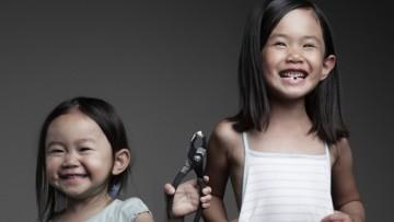 Higiene dental recomendada para cada fase del crecimiento de tu hijo