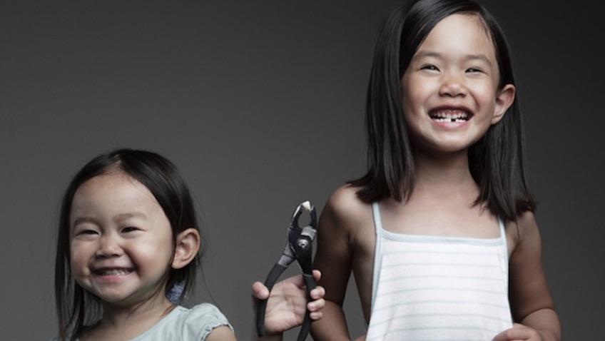 salud dental infantil según cada etapa del crecimiento de tus hijos
