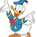 El Pato Donald cumple 80 años (infografía)