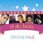 Te invitamos al teatro en Madrid con eSpectacularKids #planniños