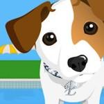Nueva app gratuita para niños, 'Pancho, el perro millonario'