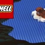 Greenpeace lanza una campaña contra LEGO