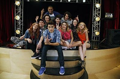 La tercera temporada de Violetta se estrena en septiembre en Disney Channel