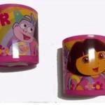 Sorteo de 5 tazas de Dora La Exploradora para tus hijos