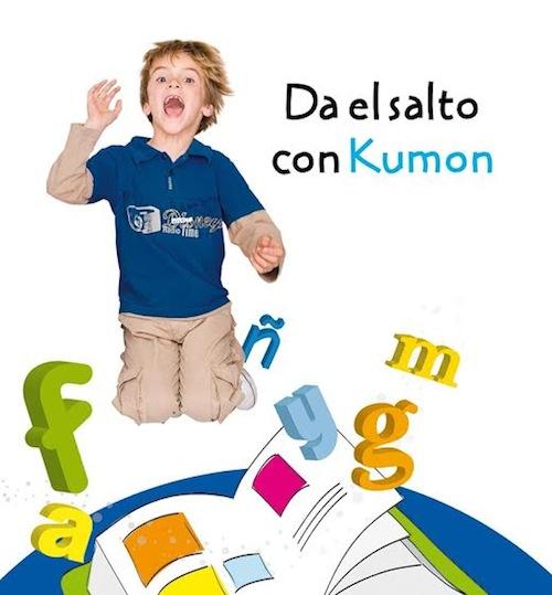 kumon promocion dias gratis