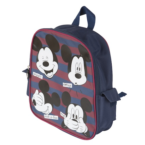 Mochila de Mickey Mouse de Zippy
