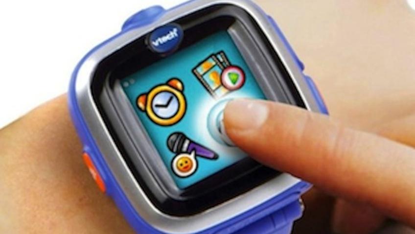 4b24eddc992f Kidizoom Smart Watch VTech
